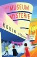 Siobhan Dowd, Robin Stevens boeken