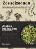 Joshua McFadden, Martha Holmberg boeken