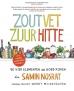 Samin Nosrat boeken