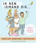 Nynke Jong, Hanneke Hendrix, A Hulst boeken