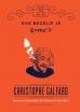Christophe Galfard boeken