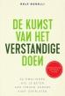 Rolf Dobelli boeken