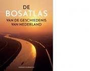 boeken - De Bosatlas van de geschiedenis van Nederland