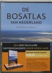 boeken - De Bosatlas van Nederland