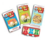 Loco Mini De Gorgels pakket
