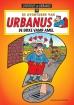 Willy Linthout, Urbanus boeken