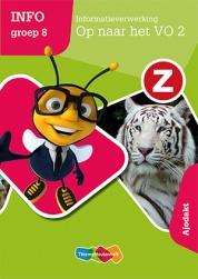 Z-Info Groep 8 - Op naar het VO2 Werkboek