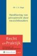 C.A. Hage boeken