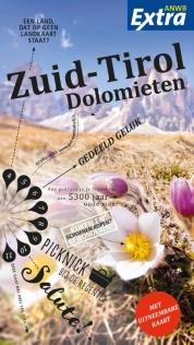 Zuid-Tirol, Dolomieten anwb extra