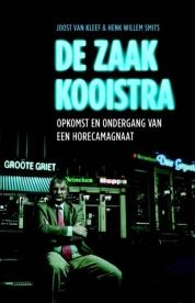 Joost van Kleef boeken - De zaak Kooistra