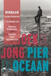 Oek de Jong boeken - Pier en oceaan
