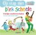 Dirk Scheele boeken