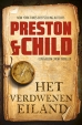 Preston & Child boeken