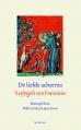 Franciscus van Assisi, Willem Marie Speelman boeken
