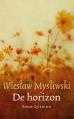 Wieslaw Mysliwski boeken