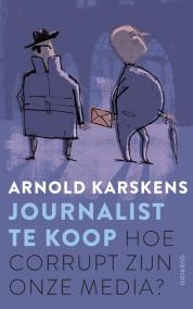 Arnold Karskens boeken - Journalist te koop