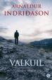 Arnaldur Indridason boeken