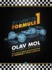 Olav Mol, Erik Houben, Mike Mulder boeken