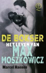 Marcel Haenen boeken - De bokser