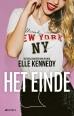 Elle Kennedy boeken