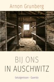 Arnon Grunberg boeken - Bij ons in Auschwitz