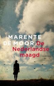 Marente de Moor boeken - De Nederlandse maagd