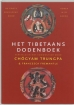 F. Trungpa, Chögyam Trungpa boeken