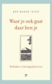 Jon Kabat-Zinn boeken