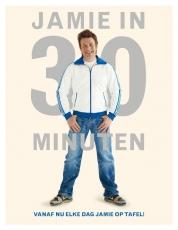 Jamie Oliver boeken - Jamie in 30 minuten