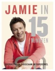 Jamie Oliver boeken - Jamie in 15 minuten