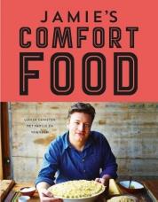 Jamie Oliver boeken - Jamie's comfort food
