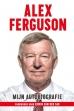 Alex Ferguson boeken