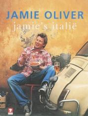 Jamie Oliver boeken - Jamie's Italie