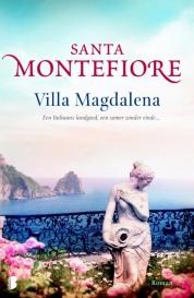Santa Montefiore boeken - Villa Magdalena
