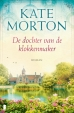 Kate Morton boeken