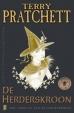 Terry Pratchett boeken