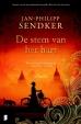 Jan-Philipp Sendker boeken