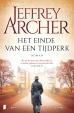 Jeffrey Archer boeken