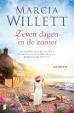 Marcia Willett boeken
