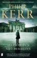 Philip Kerr boeken