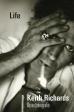 Keith Richards, James Fox boeken