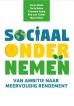 Karen Maas, Carly Relou, Tasneem Sadiq, Mark Hillen boeken