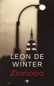 Leon de Winter boeken - Zionoco