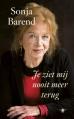 Sonja Barend boeken