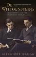 Alexander Waugh boeken