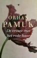 Orhan Pamuk boeken