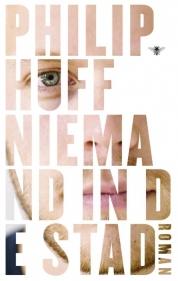 Philip Huff boeken - Niemand in de stad