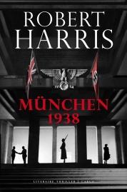 Robert Harris boeken - München 1938