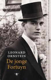 Leonard Ornstein boeken - De jonge Fortuijn
