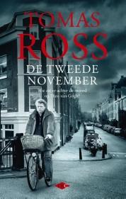 Tomas Ross boeken - De tweede november
